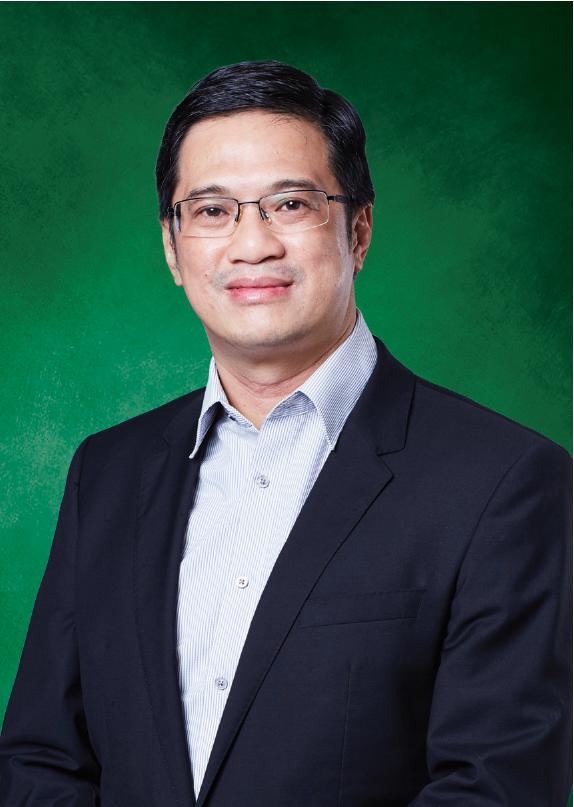 Lee Han Ming