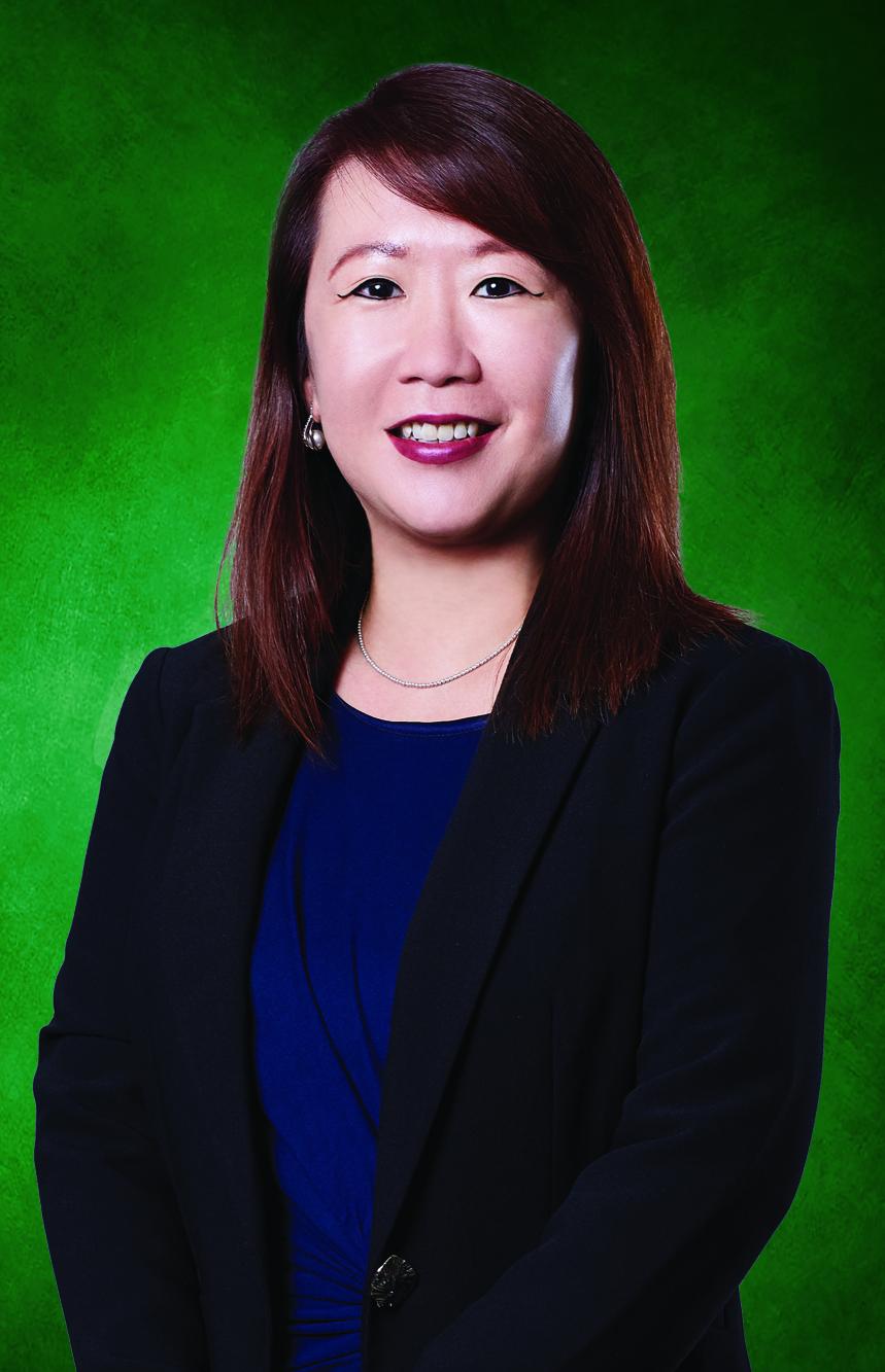 Lee Lai Leng