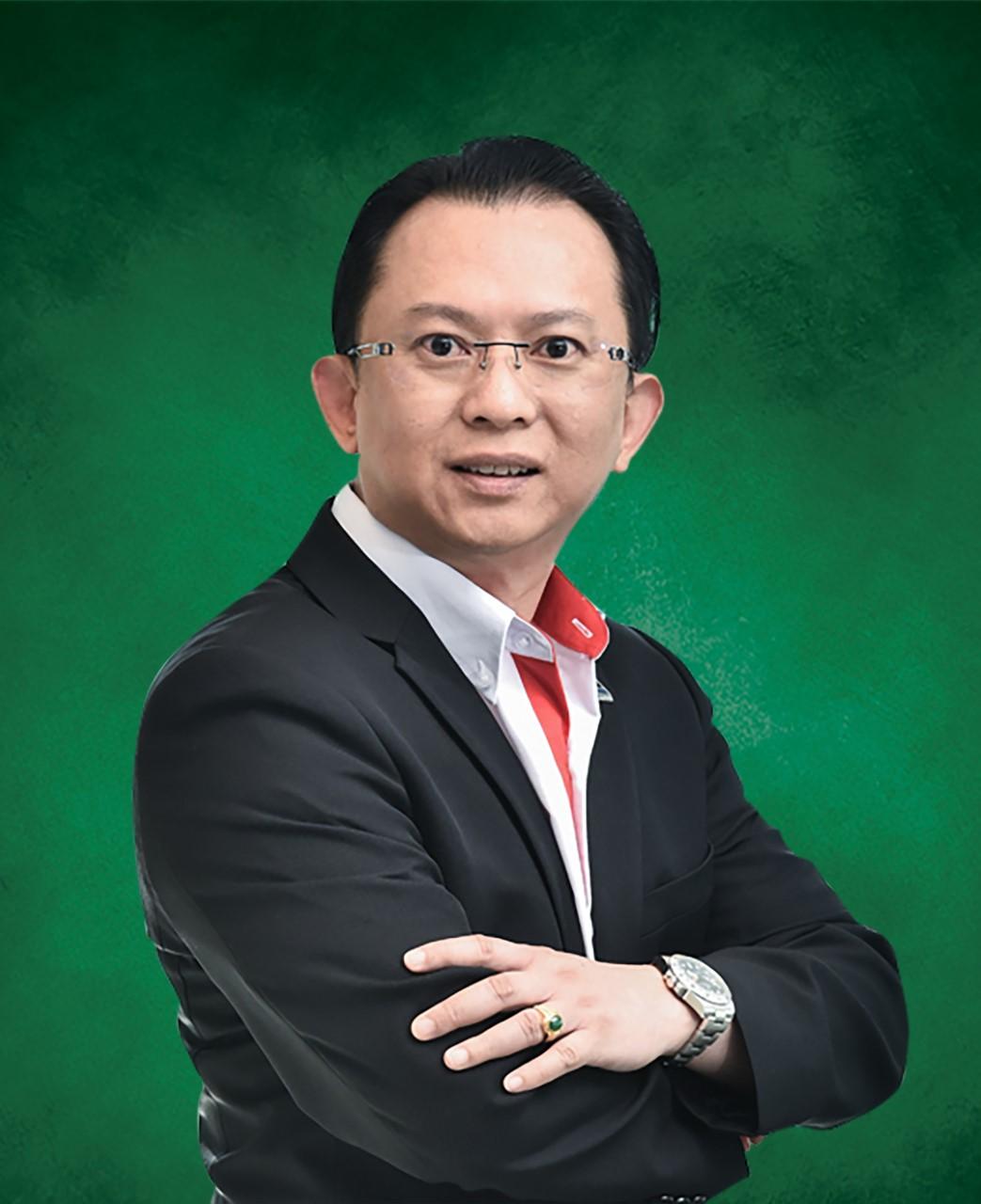 Justin Quek Ting Chin