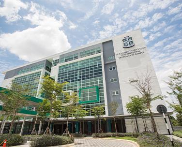 St Joseph Institution International Malaysia