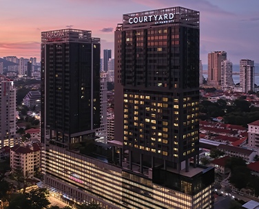 Courtyard by Marriott Penang